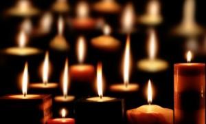 candle vigil
