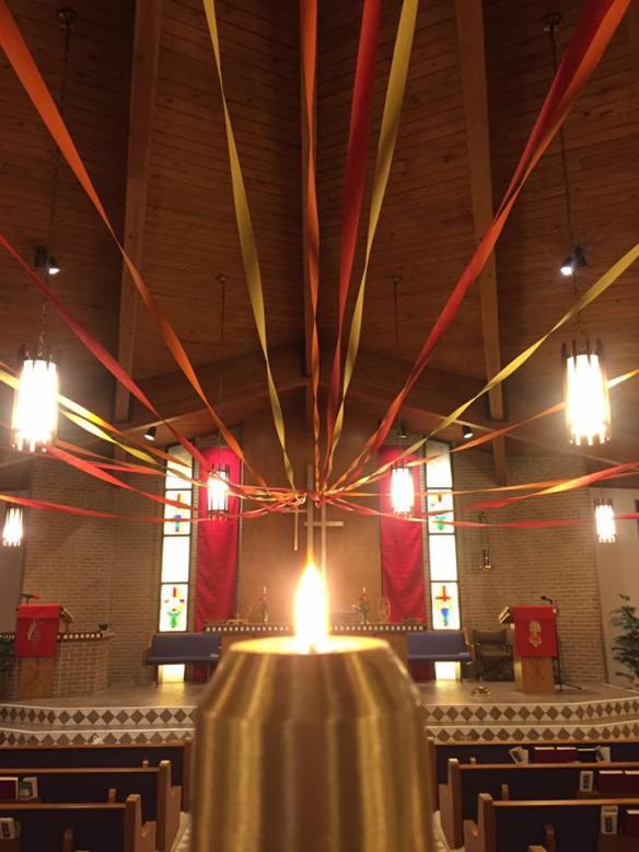 NHLC Pentecost
